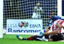 Chivas vs Puebla en vivo