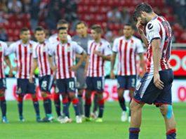 Chivas vs Pumas