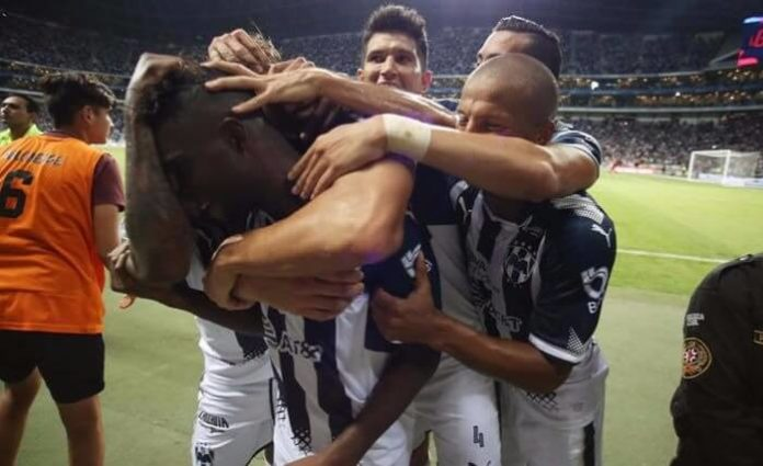 Monterrey vs Guadalajara en vivo