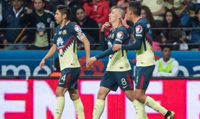 America gana 2-1 al Toluca