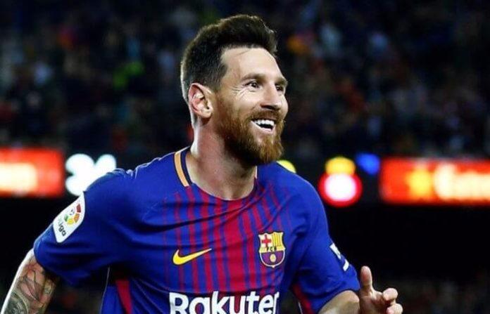 Barcelona vence 3-1 al Olympiacos