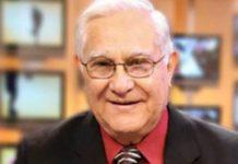 Fallece Don Roberto Hernandez Jr