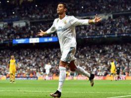Real Madrid vs APOEL EN VIVO