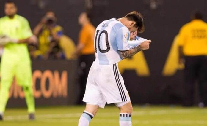 Argentina EN VIVO Mundial Rusia 2018