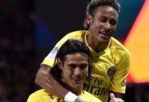 París Saint-Germain una de las mejores ofensivas del mundo