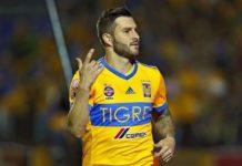 Tigres gana con la mínima 1-0 al Veracruz