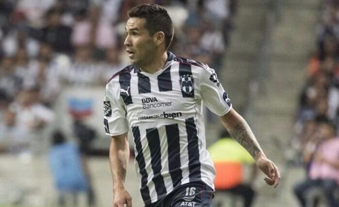 Celso Ortiz Monterrey