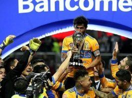 Tigres Campeón de la Apertura 2017