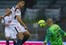 América igualo 0-0 ante los Xolos Tijuana REDZER TV