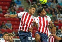 Chivas igualo 1-1 ante Pachuca - REDZER TV