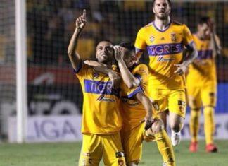 Tigres venció 2-1 al Morelia J9 REDZER TV