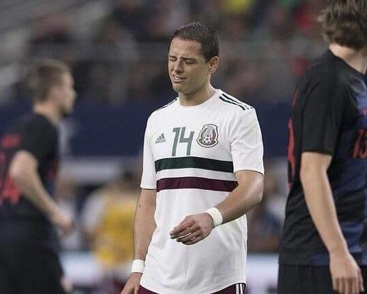 México vs Croacia EN VIVO REDZER TV