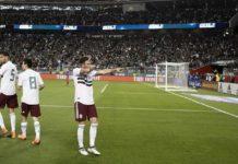 México vs Islandia EN VIVO REDZER TV
