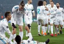 Real Madrid es Campeón de la Champions League-EN-VIVO-REDZER