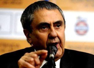 Alejandro Rodríguez REDZER TV