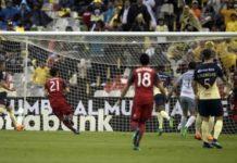 América vs Toronto EN VIVO CONCACAF REDZER TV