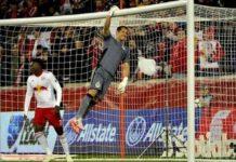 New York vs Chivas Guadalajara Concachampions REDZER TV