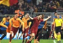 Roma vs Barcelona EN VIVO REDZER TV
