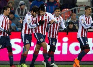 Toronto vs Chivas Guadalajara EN VIVO REDZER TV