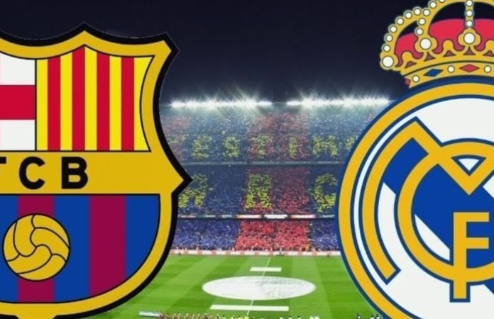 BARCELONA VS REAL MADRID EN VIVO REDZER